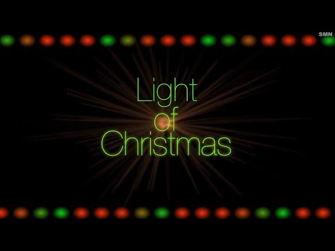 Light of Christmas  Owl City and toMac Lyrics