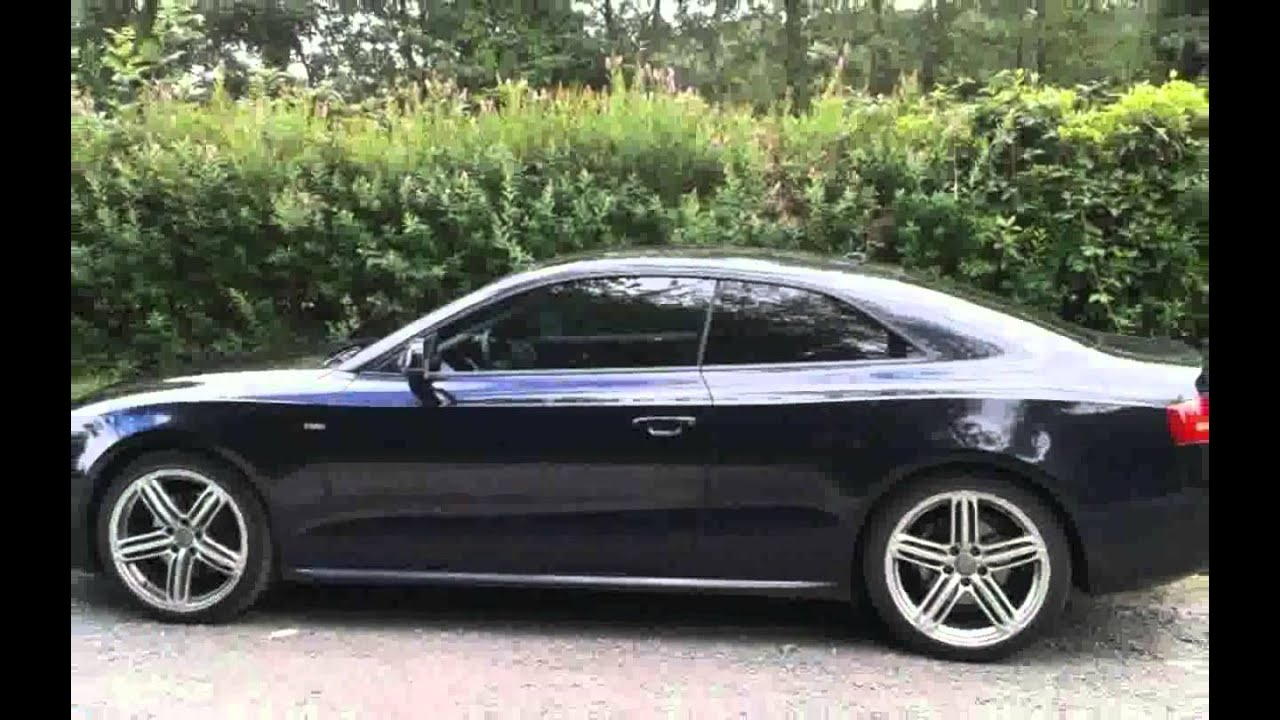 audi a5 coupe 3 0 tdi 245 cv quattro s tronic s line. Black Bedroom Furniture Sets. Home Design Ideas