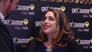 Go Tourism Awards