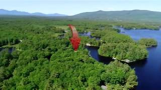Land for sale: 6 GIlman Point Road Moultonborough