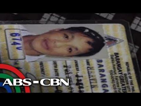 UKG: 1 patay sa pamamaril sa Quezon City