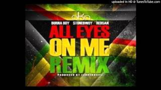 AKA - All Eyes on Me (Fahrenheitz Remix)