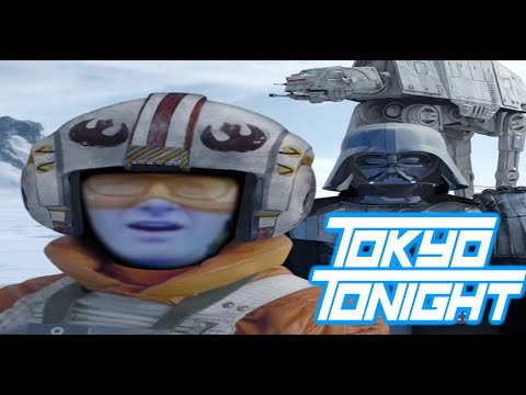 Tokyo Tonight Goes Rogue - Japan Business, NextUp and Farewell Ackbar