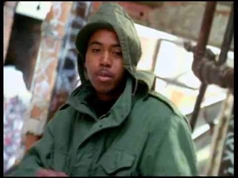 "NAS ""It Ain't Hard to Tell"" WWW.HOLLYWOOD-STREET"