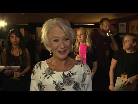 EVENT CAPSULE CLEAN: 'The Hundred Foot Journey'  UK gala screening