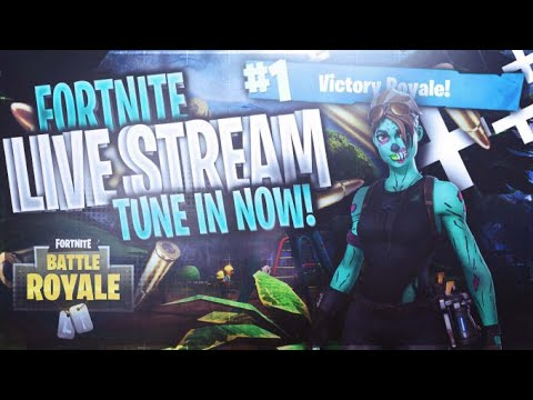 Giveaways,solo Stream