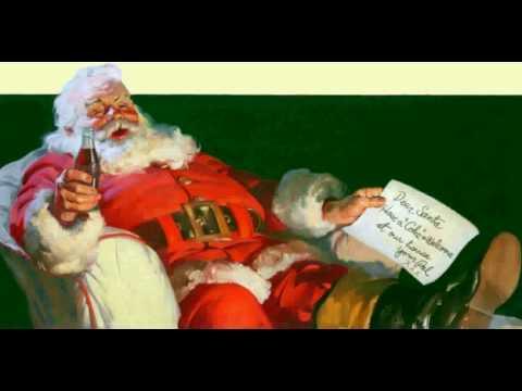 Coca-Cola Weihnachts-Trucksong (aus der Werbung, gute Qualität)