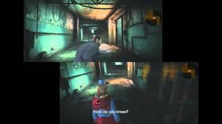 TGWAN : Resident Evil Revelations 2