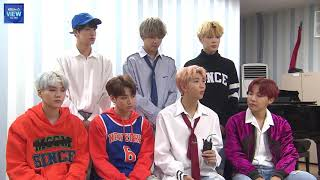 Download Video [ENG] 170929 KBS Exclusive Interview - BTS on Billboard Hot 100, Future Goal of No. 1 MP3 3GP MP4