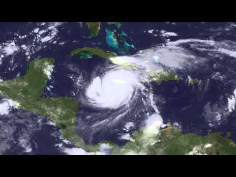 Hurricane Ivan - 2004