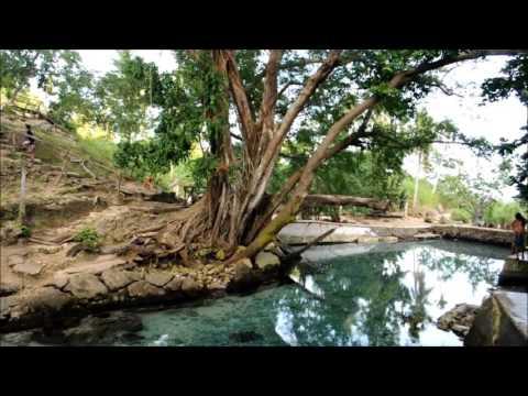 Guiwanon Cold Spring - Tabogon, Cebu