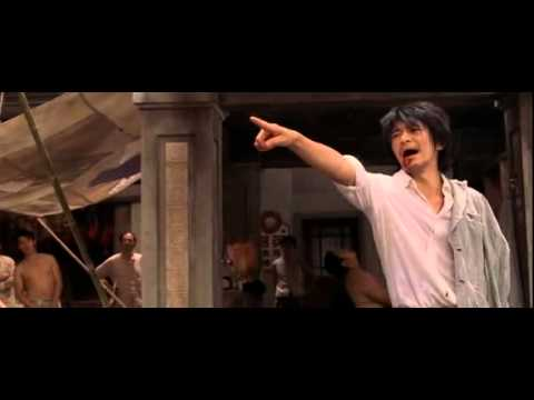 video kung fu hustle full version