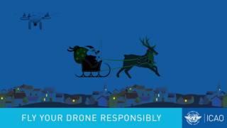 Keep Santa safe this Christmas!