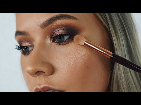 Best Tips for Perfect Eyeshadow | How to Apply + Blend For Beginners