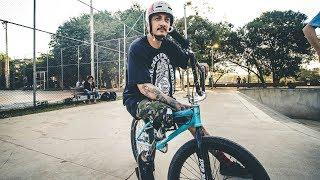 Treze Core Lifestyle #33 - Edson Perna BMX