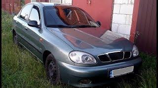 Тест-драйв ЗАЗ Ланос T150 (Daewoo, Chevrolet Lanos, Sens, Chance)