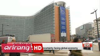 IMF cuts global growth outlook for this year to 3.1%