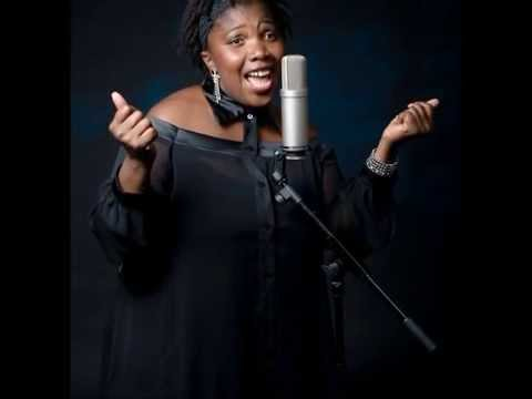 WADE IN THE WATER - Gospel, Jazz and Soul singer Saskia Dian