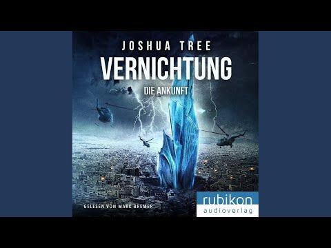 Vernichtung - Die Ankunft YouTube Hörbuch Trailer auf Deutsch