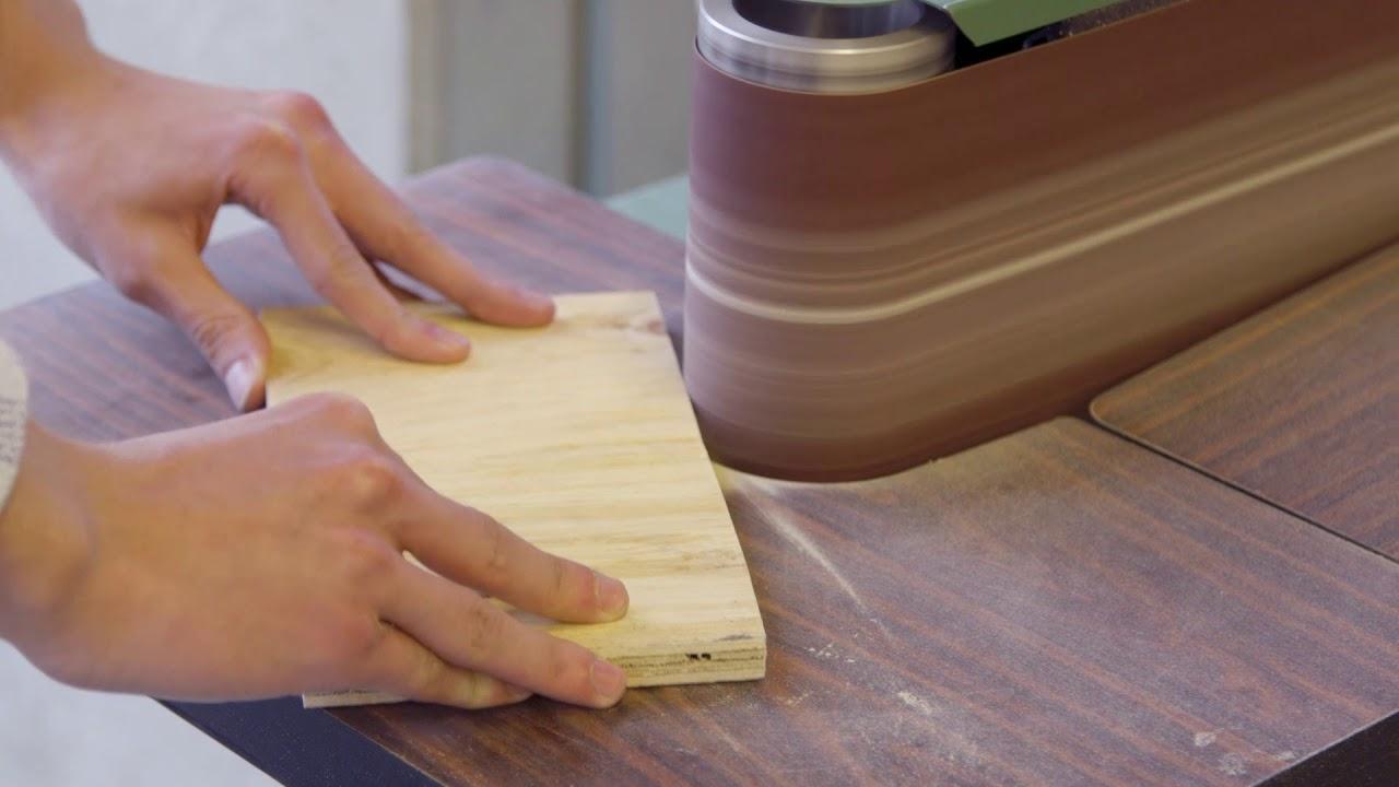 e5 wood shop | engineering student shops | university of