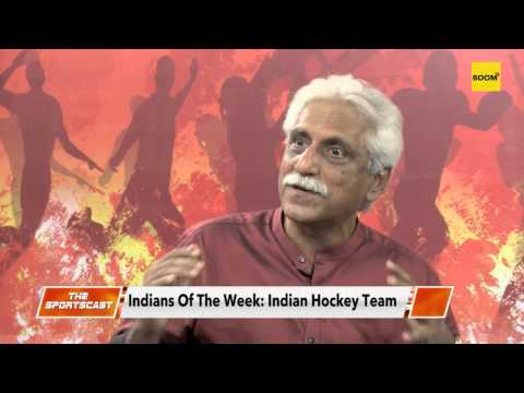 The Sportscast #17: India vs South Africa