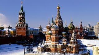 видео Когда был построен Московский Кремль? В каком году был построен Московский Кремль?