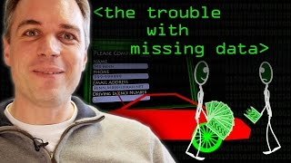 The Trouble with Missing Data - Computerphile