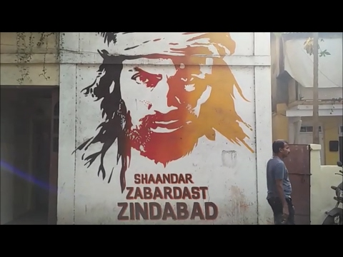 Most Iconic Street Art Tour - Bandra, Mumbai (स्ट्रीट आर्ट - बांद्रा)