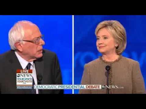 Bernie Sanders apologizes to Hillary Clinton FULL Democratic Debate 12/19/15