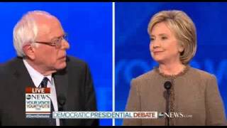 Bernie Sanders apologizes to Hillary Clinton FULL Democratic Debate 12/19/15