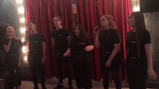 Mulholland- UK's First Singing Waiters Restaurant
