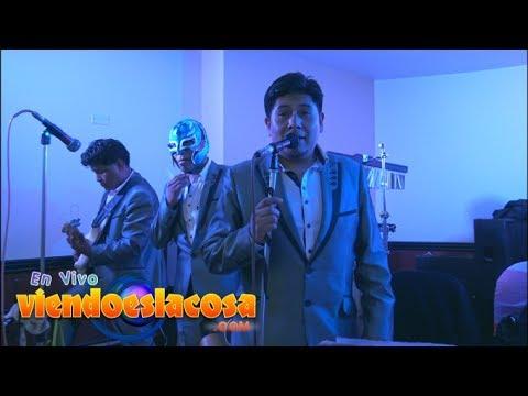 VIDEO: TROPICANA CALIENTE - Yo Quiero Chupar - En Vivo - WWW.VIENDOESLACOSA.COM - Cumbia 2017