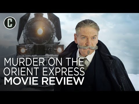 Murder On The Orient Express Movie Review: Kenneth Branagh Reimagines A Classic