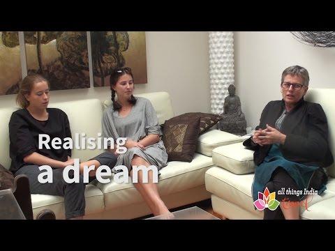 Realising a dream - ATI Travel guest feedback