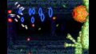 SNES Longplay Gradius III