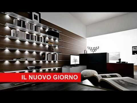 Mobili soggiorno reggio emilia youtube for Soggiorno parma