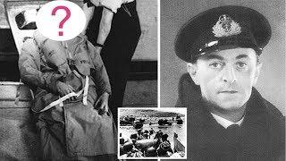 İngilizler'in Hitlere Yaptığı Finaliyle Şaşırtan Şeytani  Plan