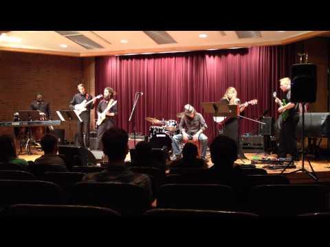 Ascending Bird -  Yo Yo Ma and the Silk Road Ensemble cover