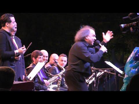 Yerevan, 22.05.18, Tu, Video-3, Jazz Kaskadum. Sergey Manukyan.