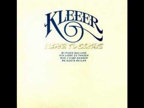 Kleeer - Open Your Mind (Original 12'' Version)