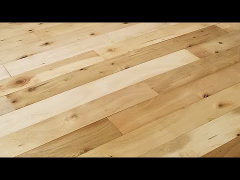 Plywood Floor Installation DIY (With Pro Tips and Tricks)