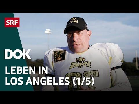 Schweizer In Los Angeles (1/5)   Abenteuer USA   Doku   SRF DOK