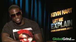 Kevin Hart:Let Me Explain FULL Interview
