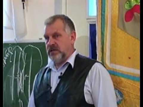 Лекции и фильмы профессора Владимира Жданова о вреде