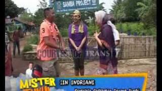 Tukul dan Ulat Sutera di Bandung Bag. 1....
