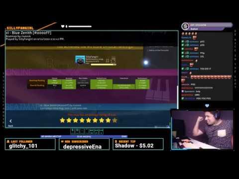 4K PP RECORD Xi - Blue Zenith 4K 0000FF + DT  913k 9785%  824PP