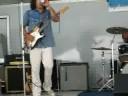 Blues Guitarist David Coppa & Scrapple
