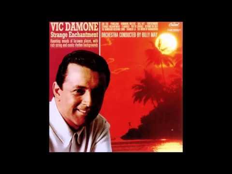 Vic Damone - 05 - Poinciana