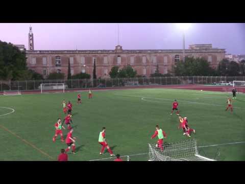PSC Malta Development Tour 2017: v Balzan F.C. Youth (Second Half)
