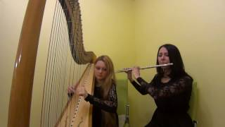 �������� ���� Арфа и флейта. Легендарная песня scorpions ������